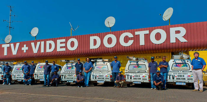 TV + Video Doctor Fleet and Staff